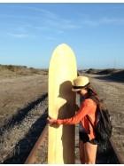 No Enemy Alaia Surfboard